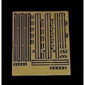 Набор ремней к К 98. МГ 42, МП 40 35045