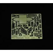 Слесарный инструмент 48012