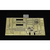 ZiL - 131 Base detail set for ICM model 35030